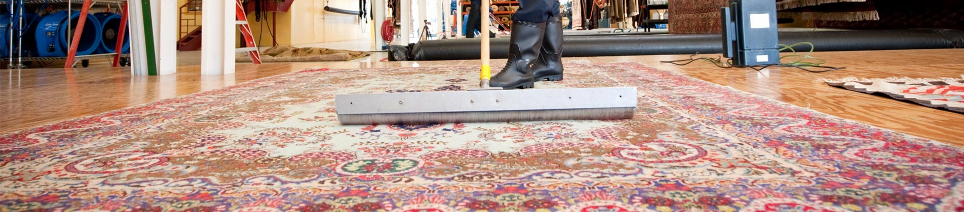 Area Rug Cleaning Services