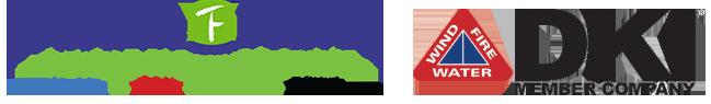 Teasdale Fenton Dayton Logo